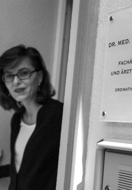 Psychiatrische Praxis Dr. med. Katharina Schönegger